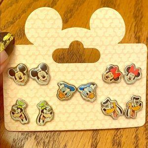 🥰disney character earring set 🥰